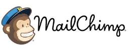 logo mail chimp