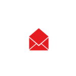 pictogramme emailing et newsletters