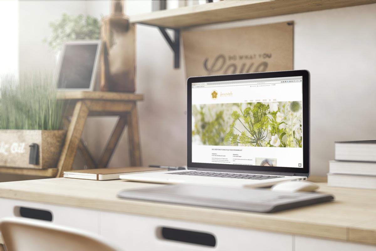 site-web-fleuriste