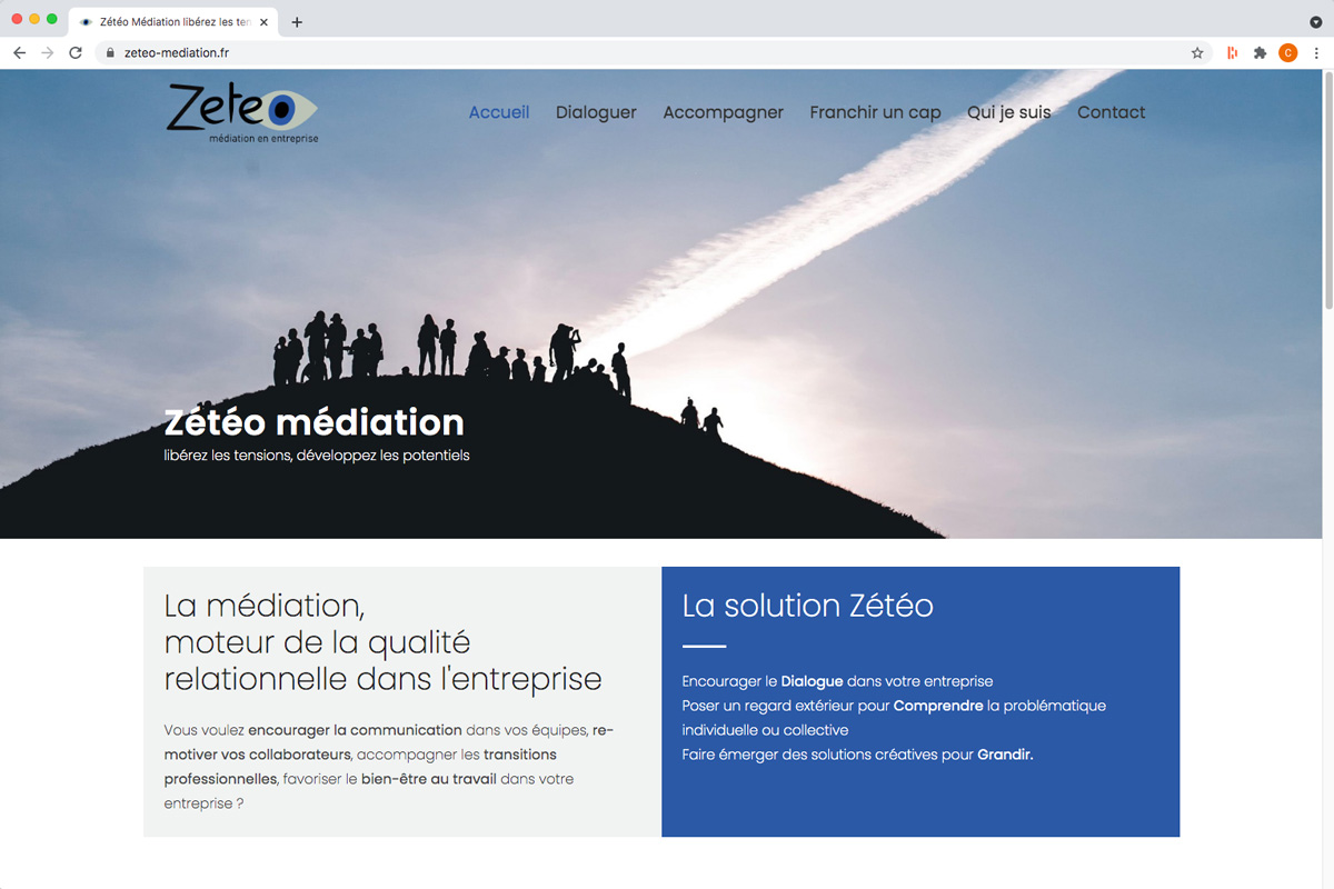site-web-zeteo-mediation